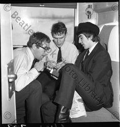 L131 US Tour febbraio 1964 - Il mio blog