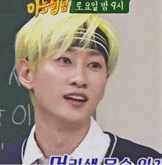 Eunhyuk, Green Hair, Super Junior, Crushes, Asia, Babies, Beautiful, Wallpaper, Babys