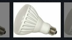 MaxLite Dimmable 65W Replacement BR30 Flood LED Bulb uses only 13 watts is highly efficient LED BR30 lamp that replaces a 65-watt incandescent lamps respectively, significantly reducing carbon footprint while maintaining a very high quality of light. http://www.agreensupply.com/maxlite-dimmable-65w-replacement-13w-br30-flood-led-bulb/