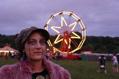 Zombie Fairground by Triston Wallace, via Flickr