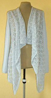Ravelry: Camellia MKAL pattern by Vera Sanon