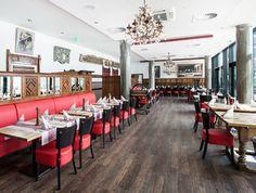 Pfefferkorn NY Steakhouse, Phoenixsee