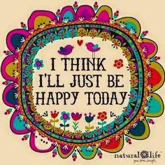 6 de abril de 2018 I think I'll just be happy today. P A T C H W O R K *d a s* I D E I A S