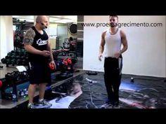 Barriga tanquinho em 1 semana - Como Perder gordura da barriga em 1 semana - YouTube