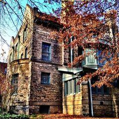"""@einarrice's photo: """"#archdaily #archunter #archilovers #archstagram #architecture #architecturelovers #buildings #buildinglovers #buildingstyles_gf #stone"""""""