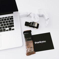 thankyou. essentials ♡