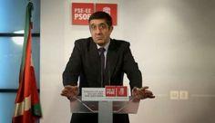 """RADIO CORAZÓN VALENCIA  """"NOTICIAS"""": PSOE/PSE: PATXI LÓPEZ DEJA LA SECRETARÍA GENERAL D..."""