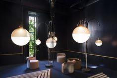 Le meilleur du Salon de Milan 2016 : Intermissioni (Dimore Studio)