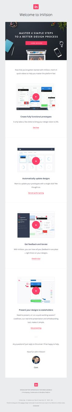50 Of The Best Email Marketing Designs We've Ever Seen (And How You Can Create One Just As Good) – Design School
