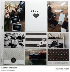 Azzari Jarrett Photography & Design — Azzari Jarrett