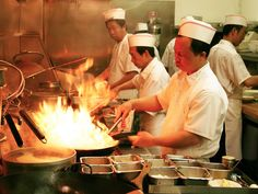 10 Illuminating Facts About America's Network of Chinese Restaurant Workers - Eater