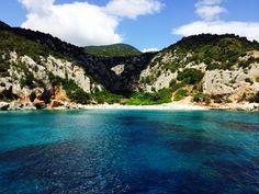 Sardinia 2014 ☀️