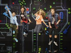 """Disney XD's """"Gamer's Guide To Pretty Much Everything"""" Premiere Date Information - Dis411"""