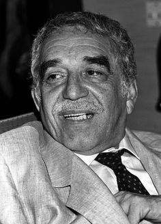 L'écrivain Gabriel Garcia Marquez est mort - Littérature - France Culture
