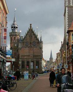 Flevowijk, Kampen, Overyssel