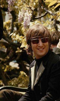 John Lennon ❤️️                                                                                                                                                                                 More