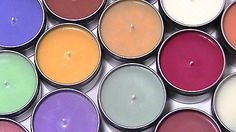 Candlelight Cottage 100% Natural Soy Wax Candle – Robinsons Nest