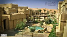 We applaud Dubarch's steps towards sustainability, but is a 70 hectare 5 star resort in no-man's-land a good idea? The Tourist Development & Investment