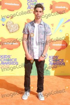 2015 Kids Choice Awards held at The Forum. Kids Choice Award, Choice Awards, Karan Brar, Cameron Boys, Inglewood California, Disney Xd, Child Actors, Now And Forever, Party Outfits