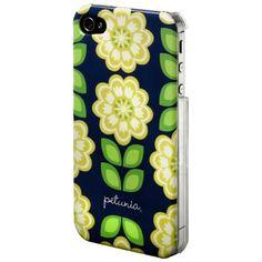 Petunia Pickle Bottom Adorn iPhone 4 Case Passport to Prague