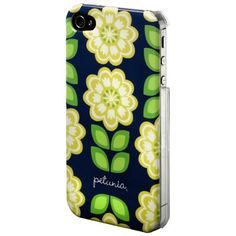 Petunia Pickle Bottom Adorn iPhone 4 Case Passport to Prague