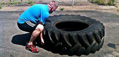 7 new tire flips