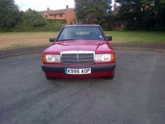 1993 Mercedes-Benz 190 For Sale - Classic Cars For Sale