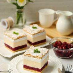 Mystic Cakes – recipes & photos by Natalija Vanilla Frosting Recipes, Cupcake Recipes, Baking Recipes, Dessert Recipes, Sweet Desserts, Sweet Recipes, Torta Recipe, Kolaci I Torte, Torte Cake