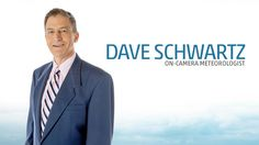 Dave Schwartz, Beloved Meteorologist for The Weather Channel, Succumbs to Cancer The Weather Channel, Personality, Cancer, Geek, People, Geeks, People Illustration, Folk