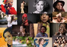 IWD2018 Playlist - Part 5 (T-Z) Countries Of The World, Ladies Day, Female, Celebrities, Artist, Women, World Countries, Celebs, Foreign Celebrities