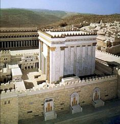 It has had many names over the years—Mount Moriah, the threshing floor of Araunah, Mount Zion and the Temple Mount.  Jews, Christians and Muslims all honor the site.  Abraham, the father of the Jews, once led his son Isaac to the crest of this hill to worship (Genesis 22:5), and the Jews would later worship there as a sovereign nation under David who purchased the site from a Jebusite farmer.