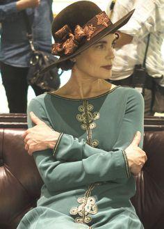 Cora the Countess