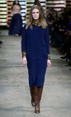 """By Malene Birger Autumn/winter 2014 Collection - """"ALL THAT JAZZ"""""""