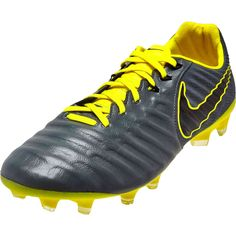f73ec297d1b7 Shop for the Game Killer pack Nike Tiempo Legend Pro FG soccer cleats from  SoccerPro now