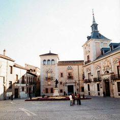 Madrid Walking Tours