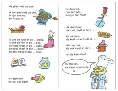 Tips rondom Sinterklaas in groep 3 | Zwijsen Spelling, Homeschool, Teaching, December, Kids, Games, Winter, Christmas, Children