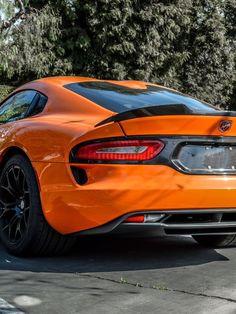 Dodge Viper - LGMSports.com