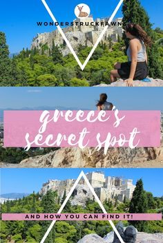 Who knew this was hiding in Athens?? The photos actually look incredible!
