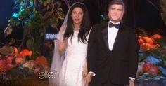 Ellen DeGeneres May Have Found Her Best Halloween Costume Yet