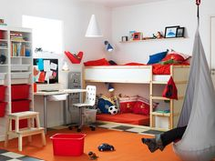 Kids Photos Loft Design, Pictures, Remodel, Decor and Ideas - page 10