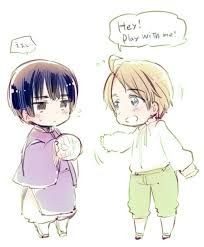 They're cuteee!!!!! X3