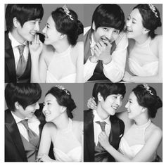 """Korea Pre-Wedding Photoshoot - WeddingRitz.com » New sample Studio 42 """"serendipity""""- Korea wedding photo"""