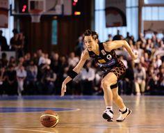 #Basket #Céline Dumerc #Bourges #LFB