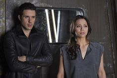 Syfy's DARK MATTER Will Give One Character a Surprising Past This Week