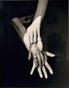 Claude Cahun, Sans titre, vers 1939© Collection Christrian Bouqueret, Paris
