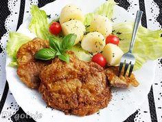 Di gotuje: Karkówka po diabelsku (w marynacie z jajek i majon...