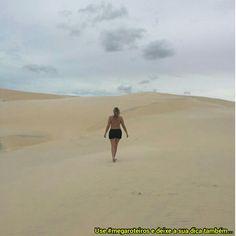 Dunas de Cumbuco - Ceará - Brasil Dica da nossa amiga/turista @flaviavlelis www.megaroteiros.com.br ___________________________________ Marque suas fotos com a hashtag  #megaroteiros e deixe a sua dica  de turismo no Mega Roteiros