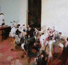 Alex Kanevsky- Party 2 (2007)