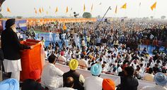 Youth Akali Dal and Students Organisation of India are leaving no stone unturned for success of Bathinda rally #PunjabPeaceRally #Bathinda  #punjab  #Sadbhavna #Rally #akalidal # shiromaniakalidal #Akalidal #YAD