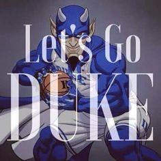 Duke here we go devils here we go Duke Bball, Duke Basketball, College Basketball, Virginia Basketball, Love And Basketball, Acc Teams, University Blue, Duke Blue Devils, Go Blue